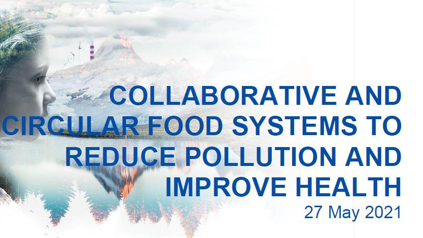 FAIRCHAIN presented at the EU Green Week 2021