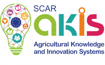FAIRCHAIN participated in the SWG SCAR-AKIS group meeting