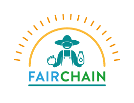 The FAIRCHAIN project held its kick-off meeting